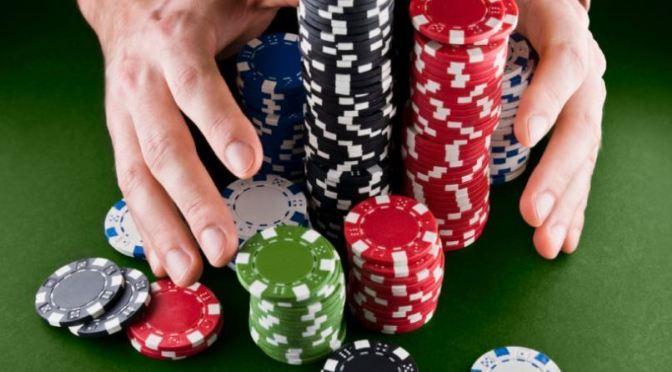 sorts of gambling