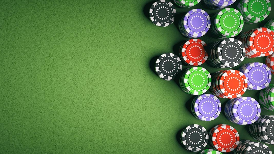 Playing Unlimited Online Poker Gambling Games For Fun