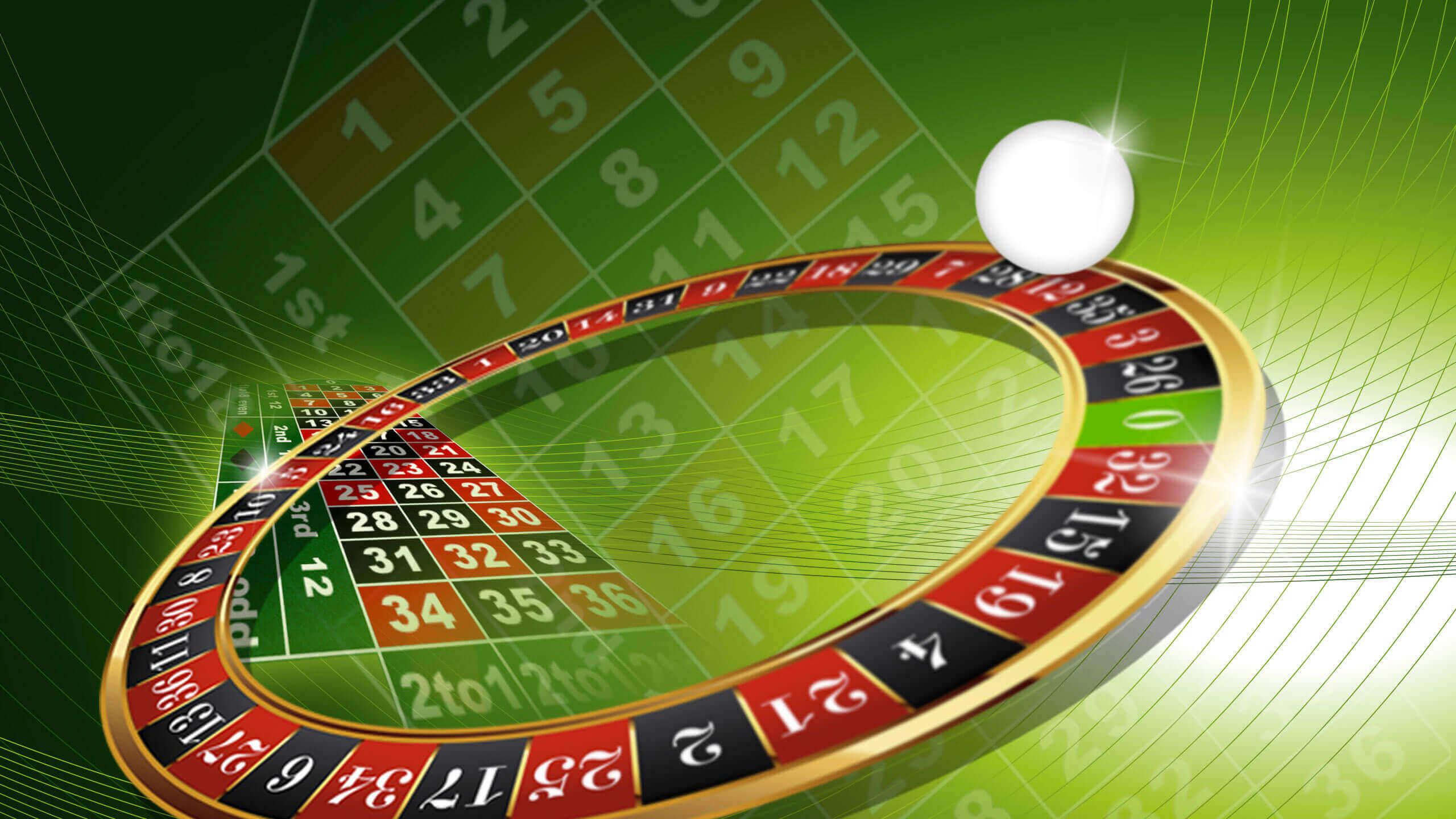 roulette always win