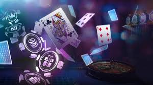 gambling agent sites