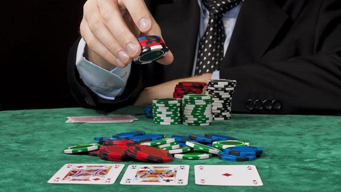 Best Poker Game